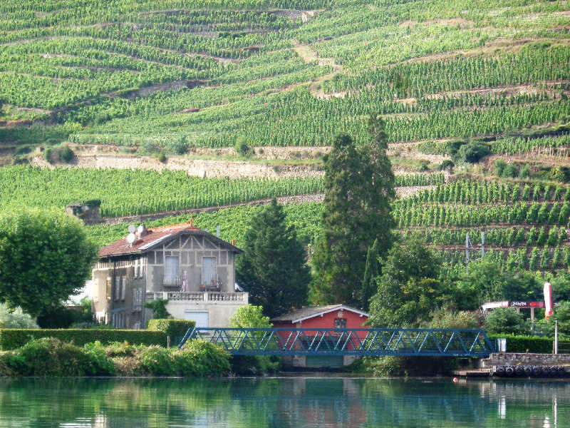 Best Rhone River Boat Cruises Amp Wine Tours 2019 Tours Amp Wine